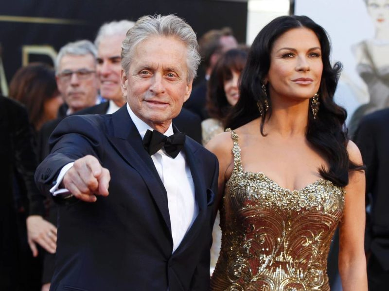Michael+Douglas-Catherine+Zeta-Jones