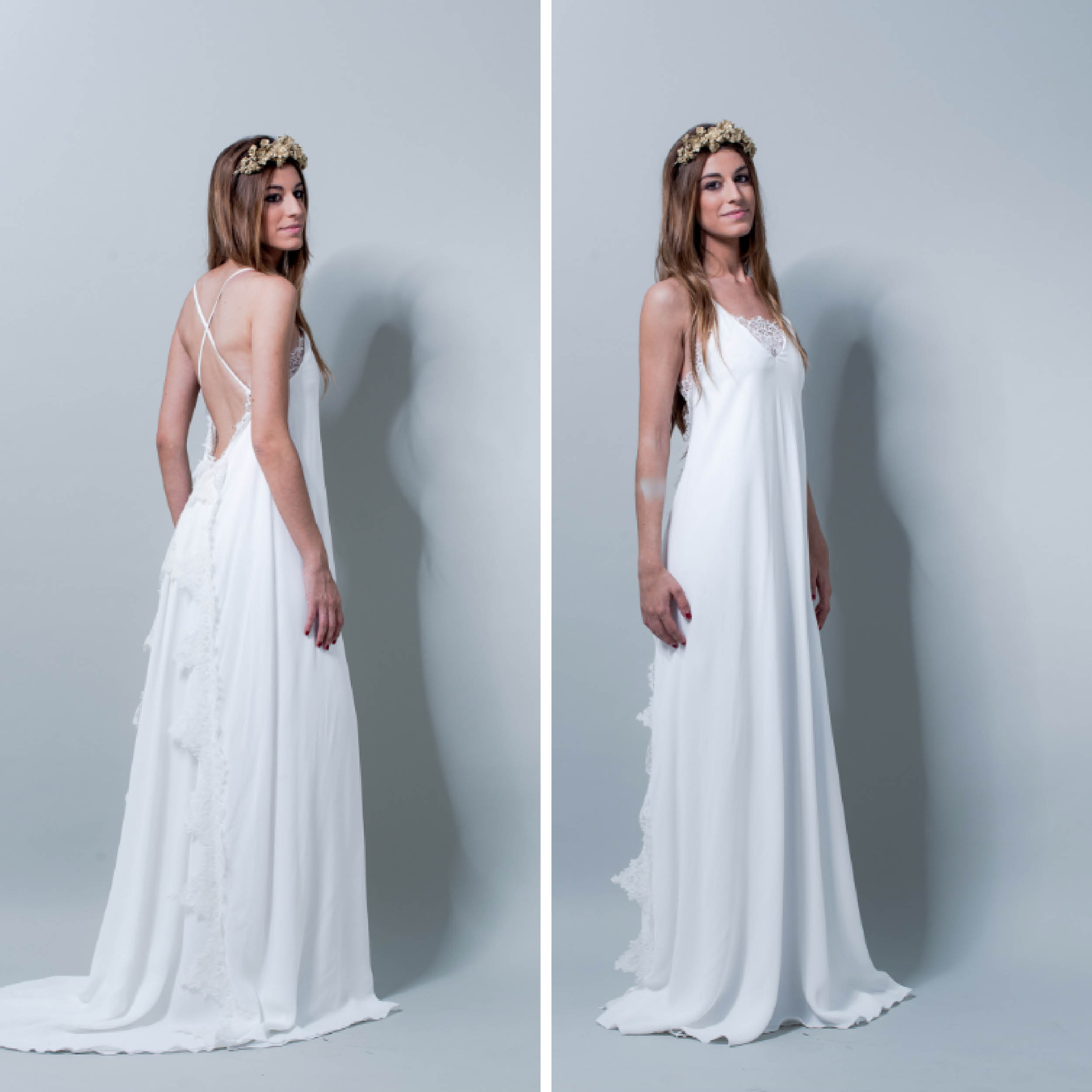 Outstanding Tienda Online De Vestidos De Novia Ideas - All Wedding ...